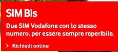 Sim Bis Vodafone