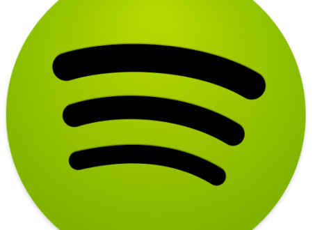 Spotify – Applicazione per musica