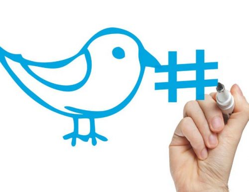 Come utilizzare gli Hashtag