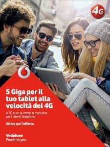 Nuove Offerte Mobile Internet Vodafone