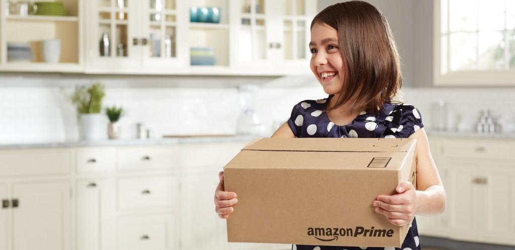 Prova per 30 giorni Amazon Prime