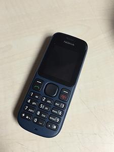 Nokia 100, per copiare la rubrica su nano sim