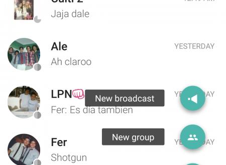 Cosa significano le spunte di Whatsapp