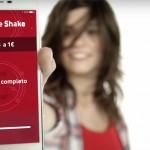 Cos'è Vodafone Shake