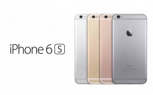 Prezzi iPhone 6s e 6s Plus