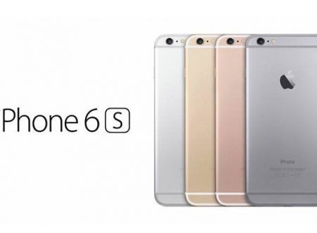 Prezzi iPhone 6s e iPhone 6s Plus con Vodafone