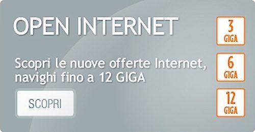 Wind Open Internet: Ti spiego le nuove offerte per internet