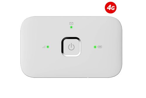 Vodafone Casa 4G: Internet senza linea telefonica