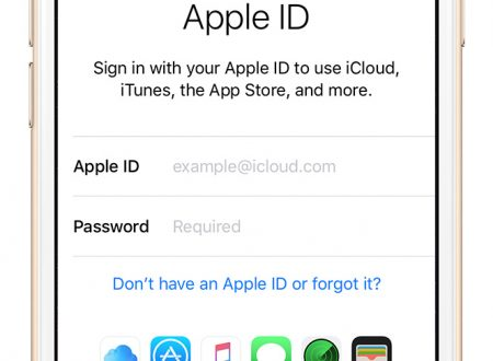 Come recuperare la password di iCloud, iPhone e iPad