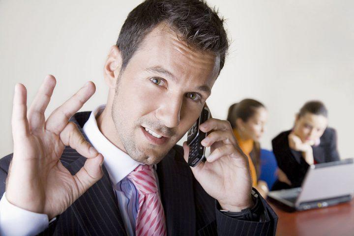 Come impostare il trasferimento di chiamata