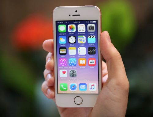 Perchè l'iPhone non si ricarica?