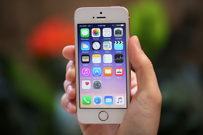 Iphone non si ricarica
