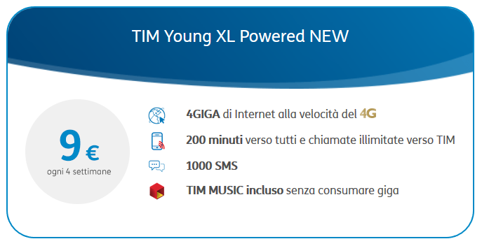 Tim Young Powered New