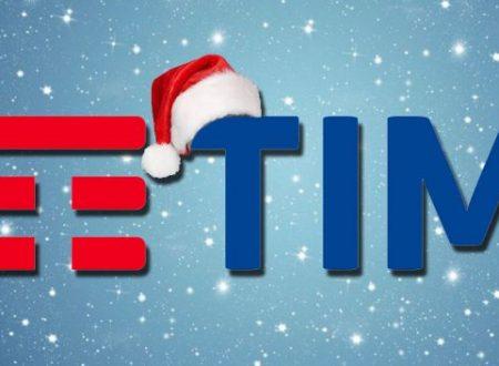 Tim Supergiga 10 e lode e 30 e lode: Offerte per il prossimo Natale