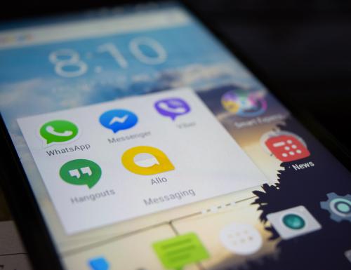 Perché Vodafone scala i soldi quando invio un messaggio